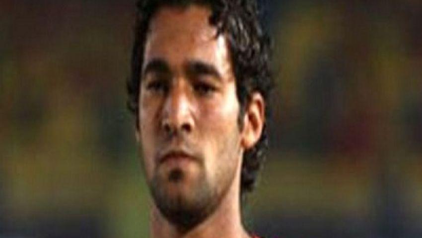 مصطفى شبيطة يرحل عن دجلة