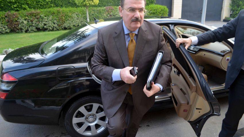 وزير النقل يعين رئيسًا جديدًا للهيئة القومية للأنفاق