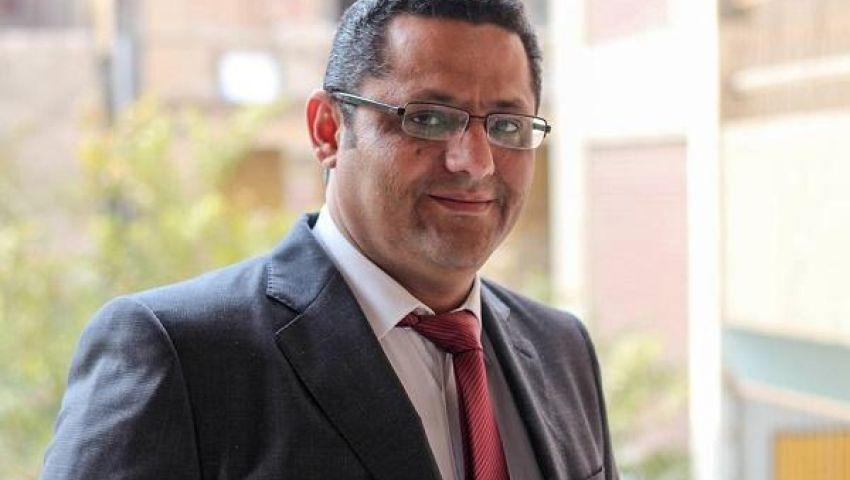 بعد حكم النقابة.. خالد البلشي: معركتنا زي ما هي في وجه النظام المستبد