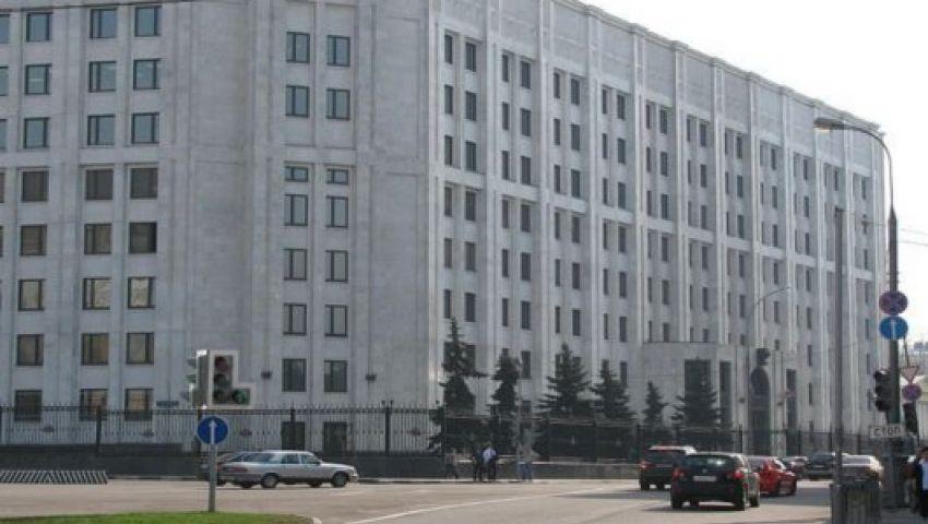 روسيا تنفي إرسال قوات إلى شرق أوكرانيا