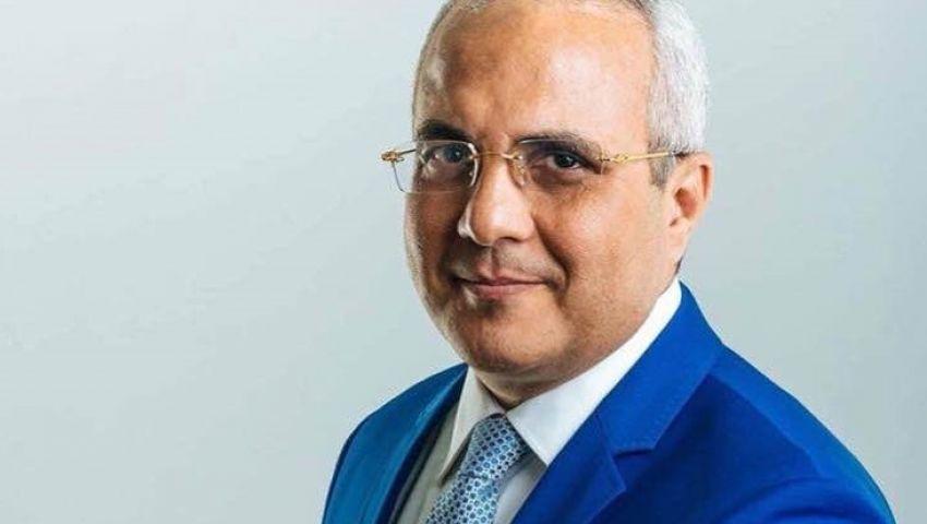 فيديو| عادل صبري يتحدث إليكم.. الصحافة ليست جريمة