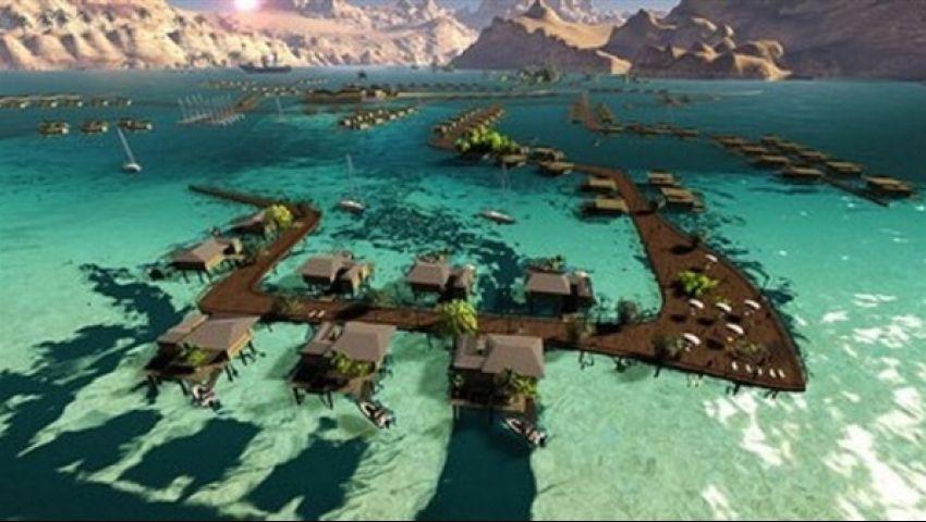 حقيقة بيعمحمية «نبق» بجنوب سيناء لمستثمر أجنبي