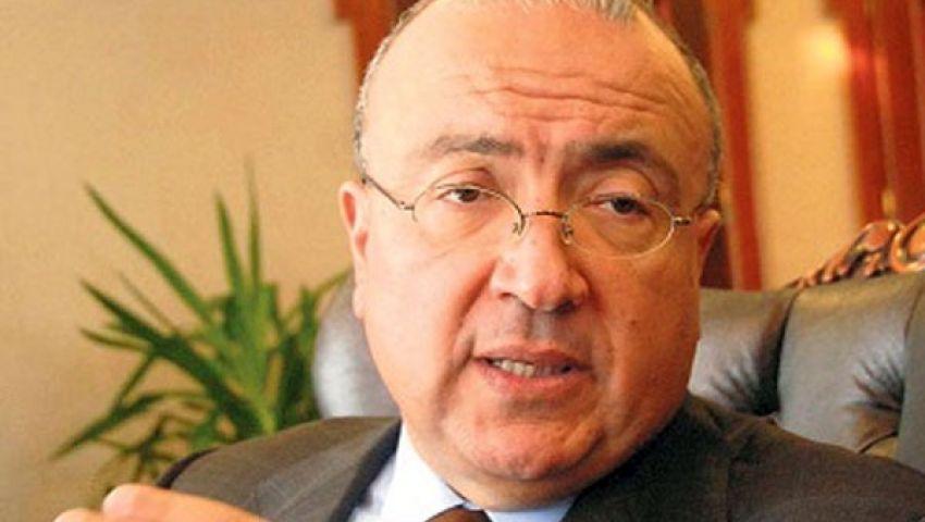سفير مصر بأنقرة: التوتر المصري - التركي سحابة صيف
