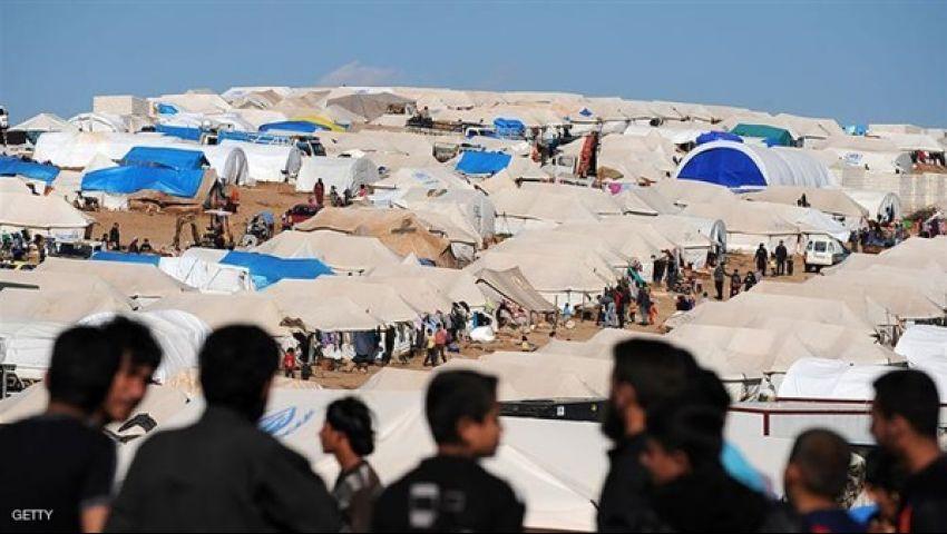 رمضان في مخيمات التهجير.. فرحة منقوصة وسط الشتات