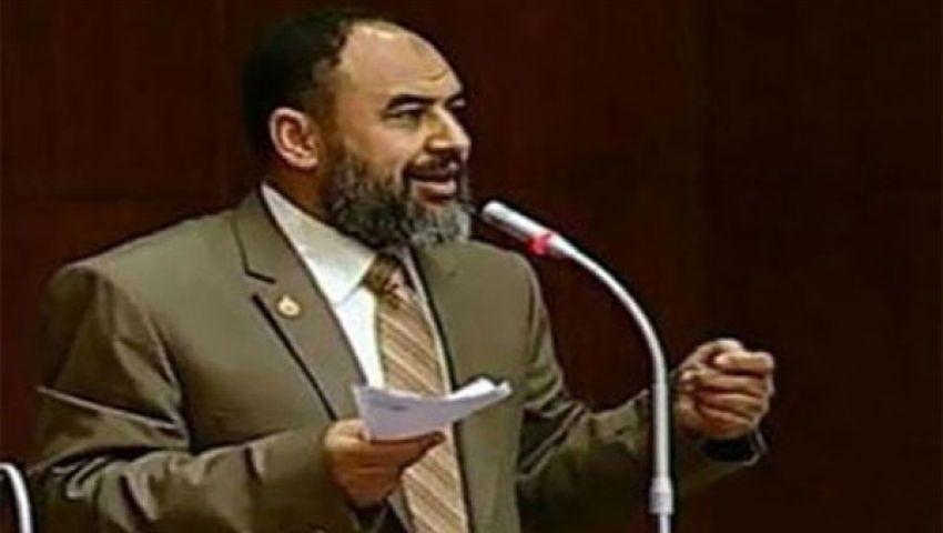 الكومي: مليونية لا للعنف استفتاء على شرعية مرسي