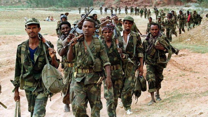 السودان يعلن تحرير بلدة جنوبي كردفان