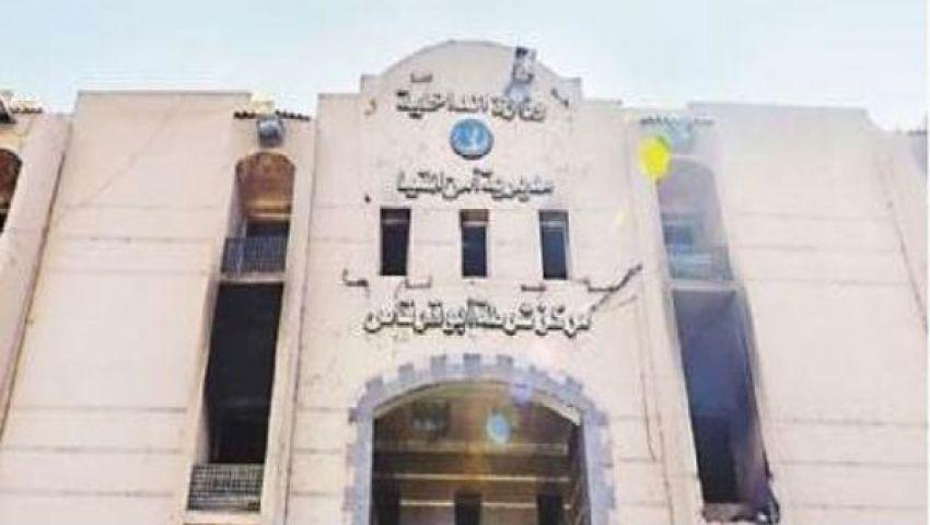 تجديد حبس 11 شخصًا بتهمة قتل ضابط بمركز شرطة أبو قراص