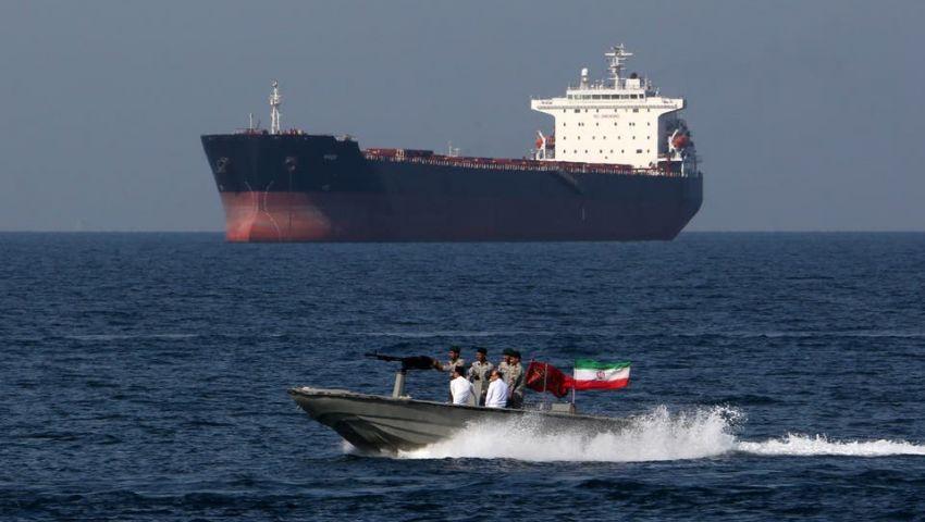 بعد«حرب الناقلات».. من يتفوق في النزاع البحري المحتمل بين بريطانيا وإيران؟