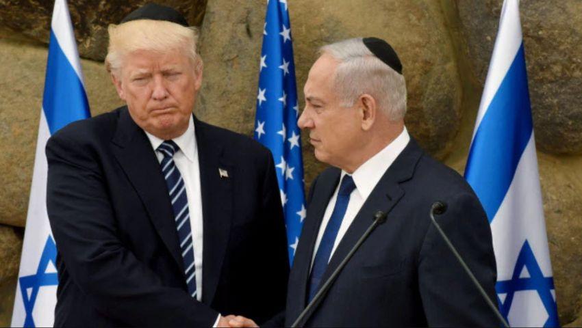 تسريبات توضّح موقف الإدارة الأمريكية من تصريحات نتنياهو «العدوانية»