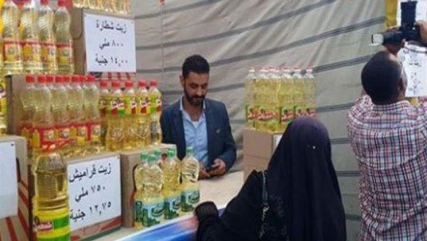 انطلاق معارض «أهلًا رمضان» 21 إبريل بكافة المحافظات