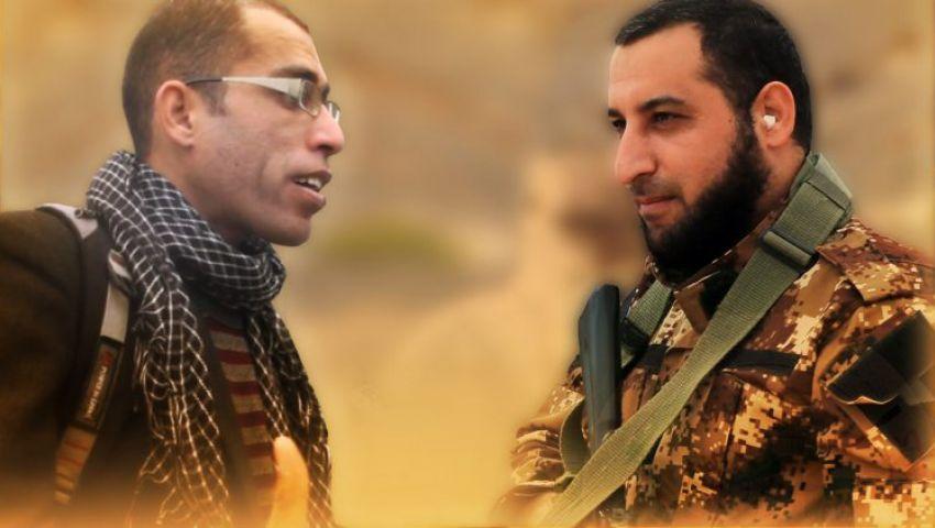 مازن فقها وباسل الأعرج كاملان على أرضية المقاومة