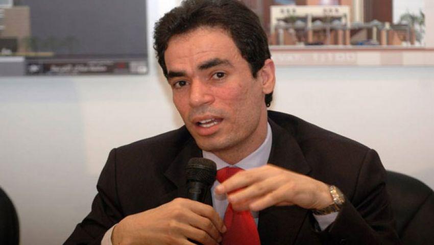 فيديو.. المسلماني: إخوان طلبوا المشاركة بالوزارة بعد 30 يونيو