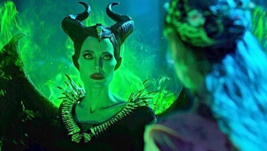 بالفيديو| «Maleficent: Mistress of Evil» أنجلينا جولي تعود لتنتقم