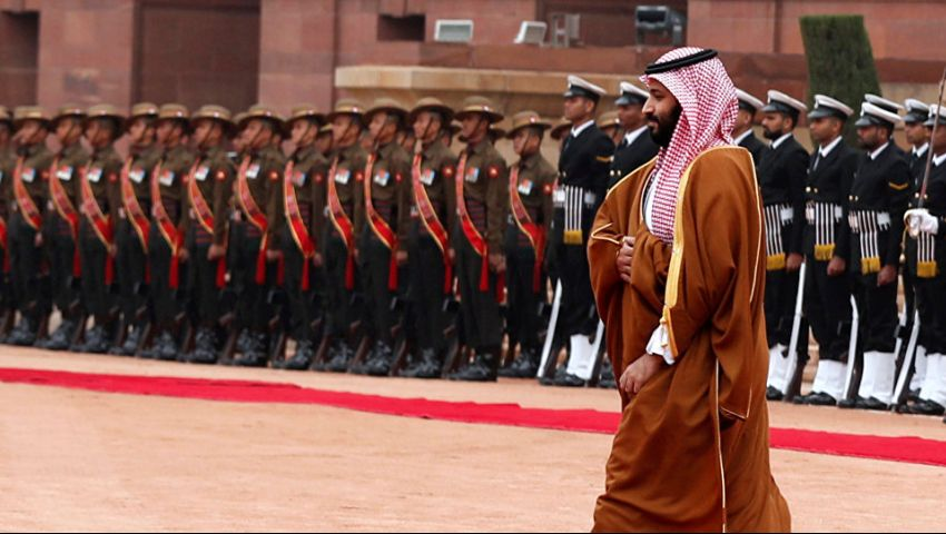 أموال السعودية تتحدث.. بن سلمان يتخذ خطوات ذكية لإنهاء أزمة خاشقجي