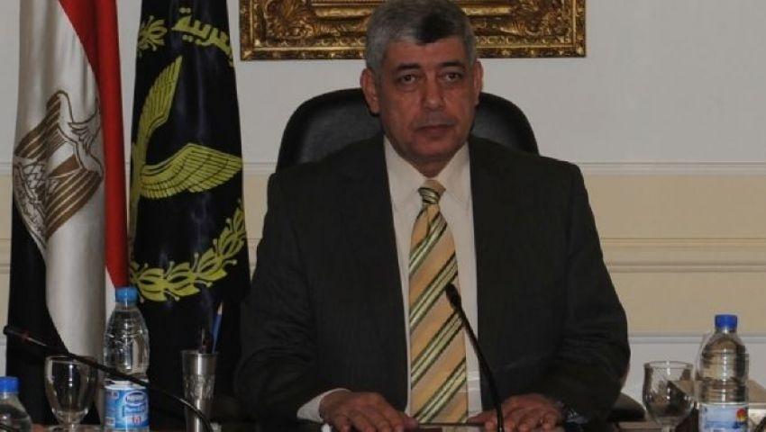 وزير الداخلية: عدد ضحايا فض النهضة أقل من 20