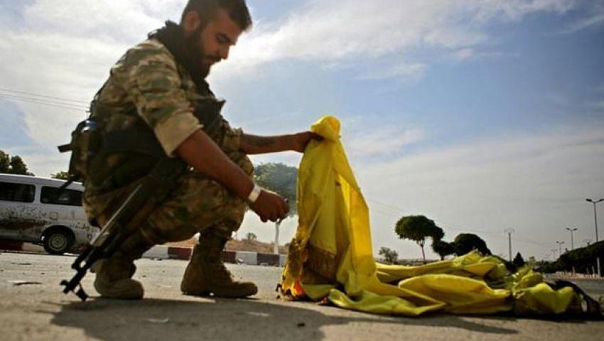 الفرنسية: بعد استغاثتهم بدمشق.. هل انتهى حلم الأكراد في الحكم الذاتي؟