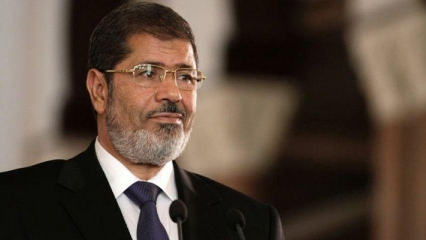 فيديو| «17 يونيو» يوم انتخاب محمد مرسي ووفاته.. محطات في حياة الرئيس المعزول