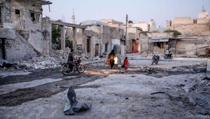 إيكونوميست: حرب سوريا تقترب من نهايتها.. لكن الألم يستمر