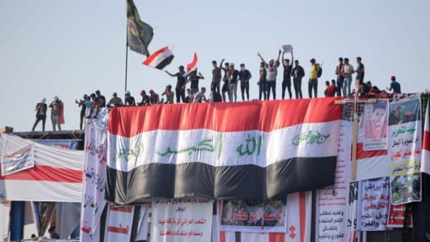 الجارديان لـ المجتمع الدولي: إيران تخنق العراق.. لماذا لا ننقذه؟