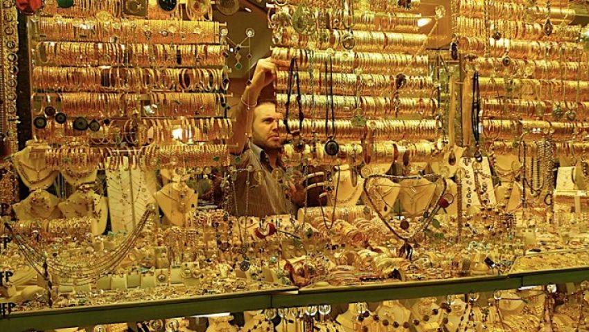 بالفيديو| أسعار الذهب اليوم اليوم الأحد 10-2-2019