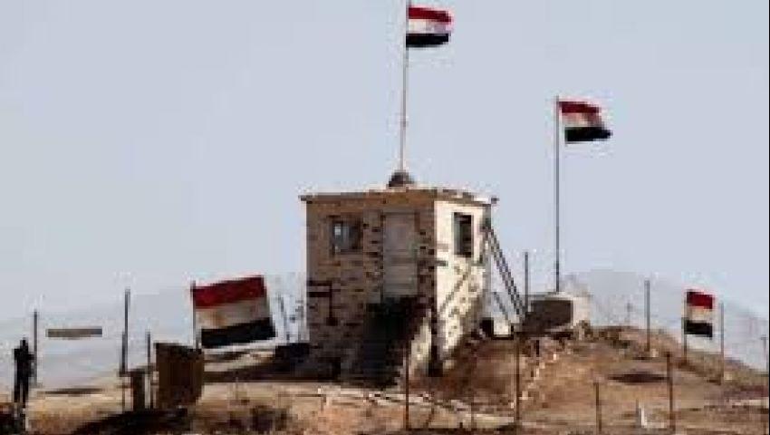 إحباط محاولة تسلل مصري إلى إسرائيل