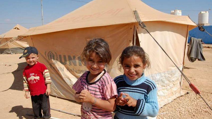 55 مليون يورو مساعدات ألمانية للاجئين السوريين في لبنان