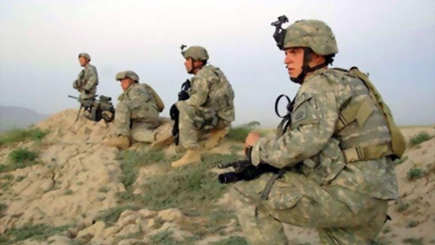 مقتل 38 مسلحًا من طالبان