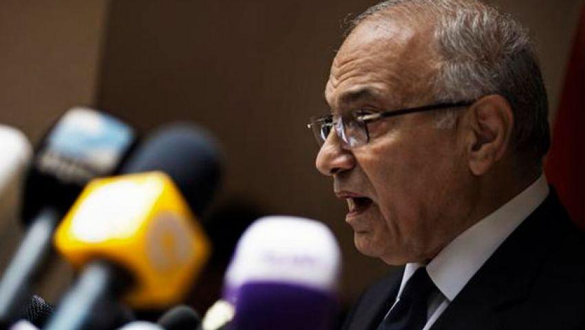 العليا للانتخابات ترفض حضور محامي مرسي جلسة طعن شفيق