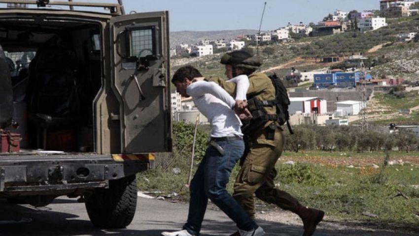 الاحتلال يعتقل 100 فلسطيني بالقدس