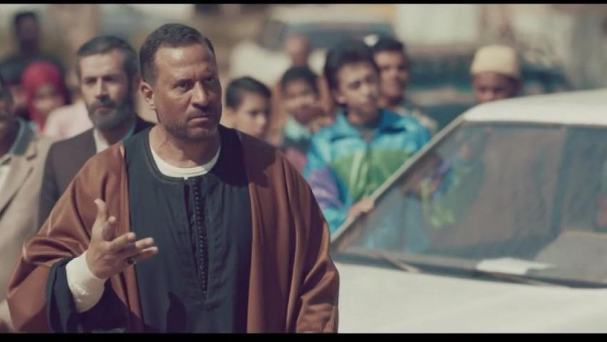 مسلسل زلزال.. ماجد المصري أمام المحكمة بسبب محمد رمضان