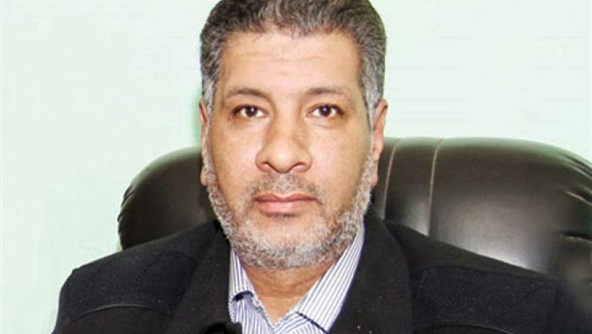 سباق: برنامجي لرئاسة الوفد يعيد الحزب لاعتباره التاريخي