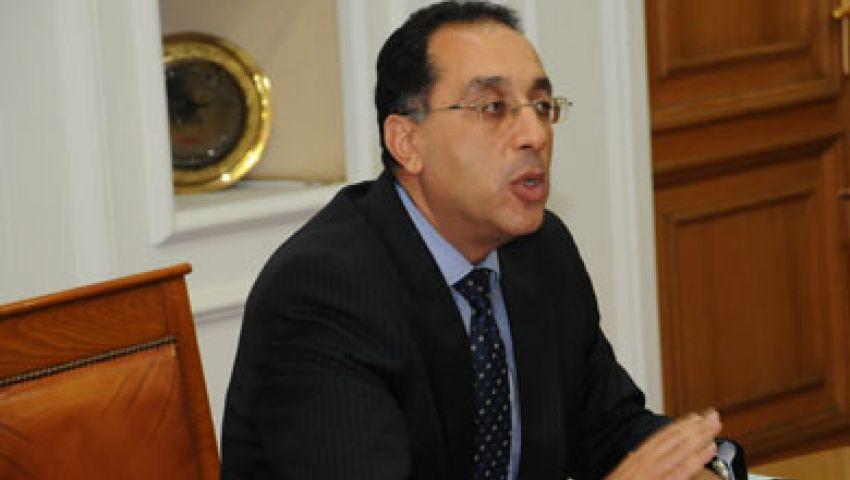 وزير الإسكان: آرابتك لم تتخل عن مشروع المليون وحدة