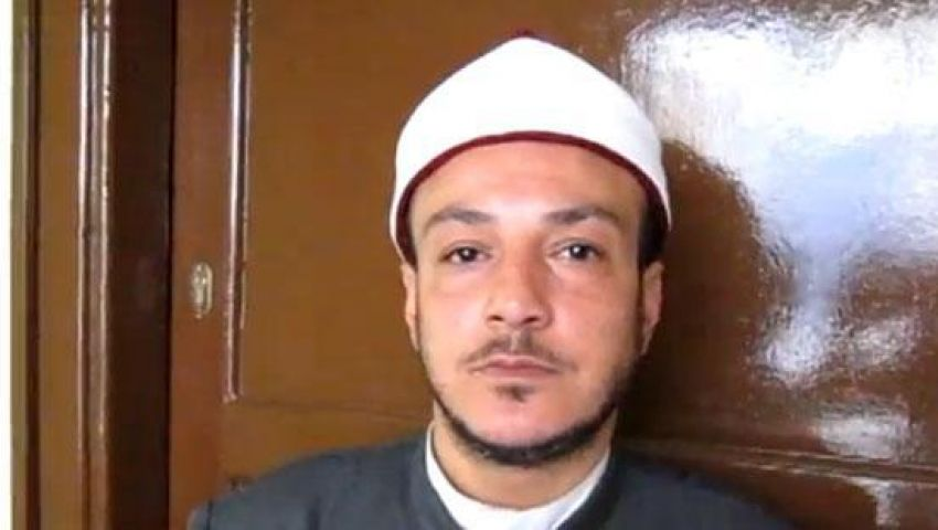 عبدالله نصر يهدد بالانتحار بعد إهانته بمطار القاهرة مصر العربية