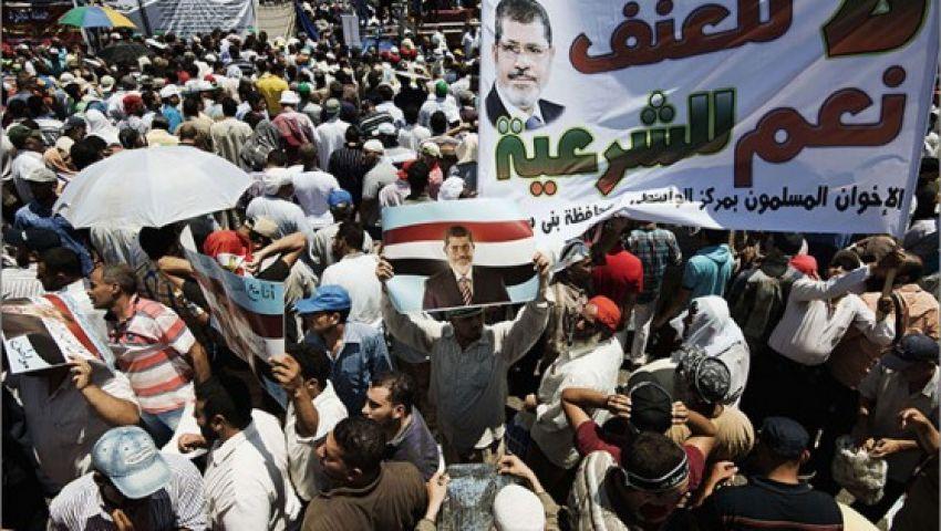 تحالف الشرعية: قائمة سوداء لمساندي الانقلابيين