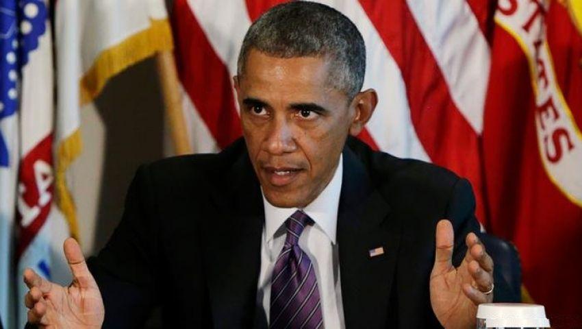 حائزون على نوبل يدعون أوباما للكشف عن التعذيب بواشنطن