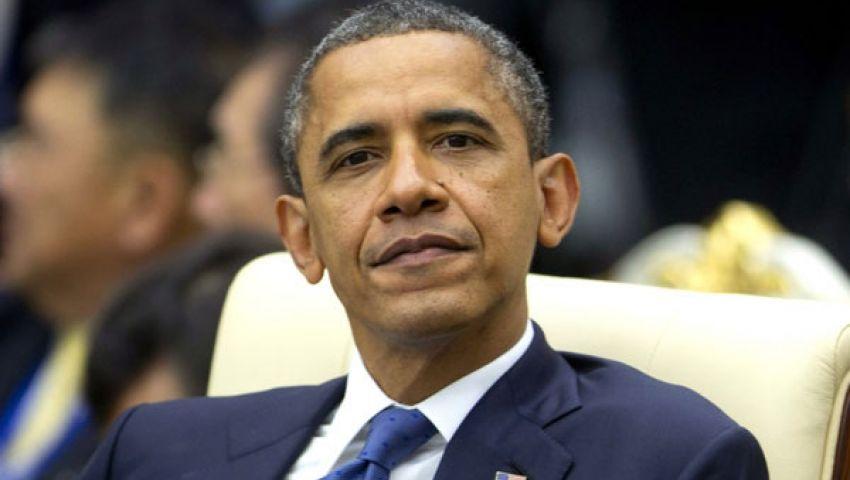 رسائل المصريين تغزو صفحة أوباما على فيسبوك