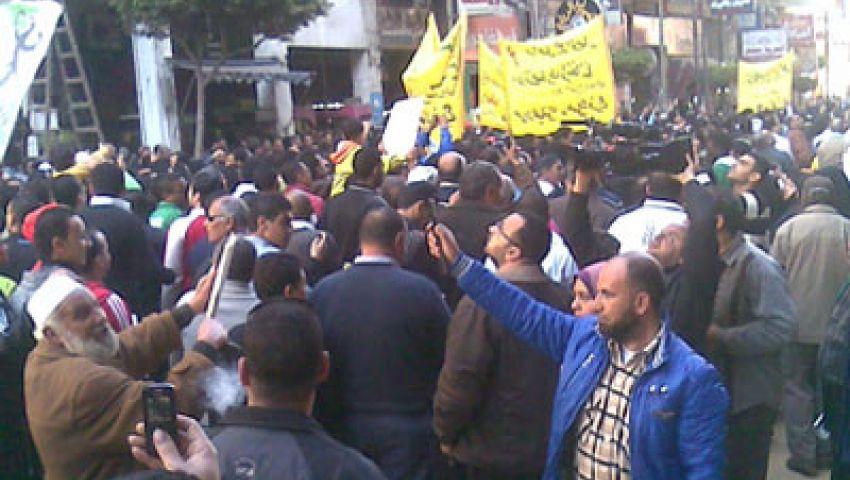مقتل شخص وإصابة 5 أخرين في انفجار ببورسعيد