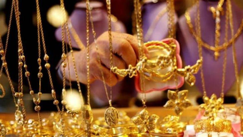 قفزة كبيرة في أسعار الذهب.. تعرف على قيمة عيار 21