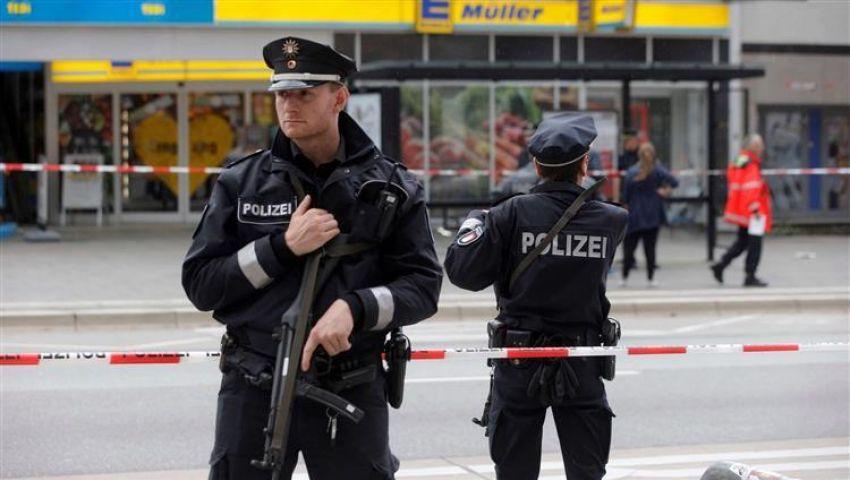 هجوم دموي يستهدف كنيسًا في ألمانيا.. إطلاق نار وإلقاء قنبلة