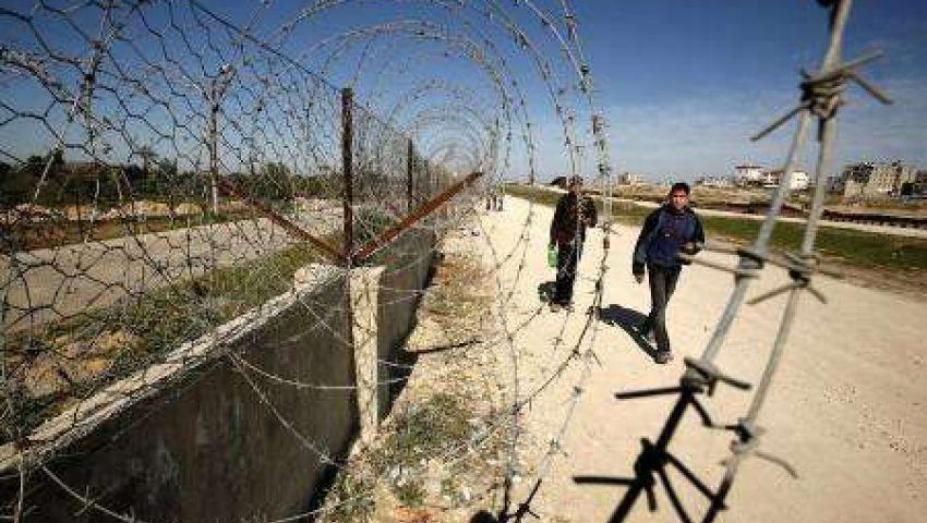 إسرائيل: نقيم حادث الحدود المصرية ولن نتردد في الرد