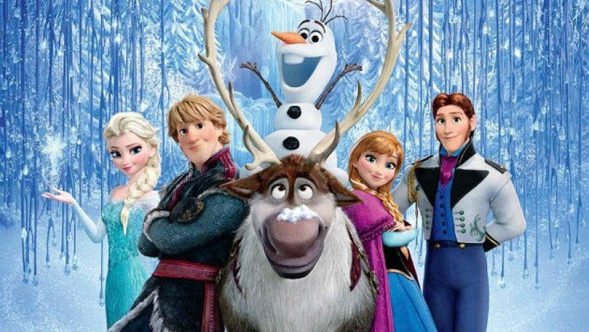 فيديو| البرومو الرسمي لـ«Frozen 2».. يعرض بالسينمات نوفمبر 2019