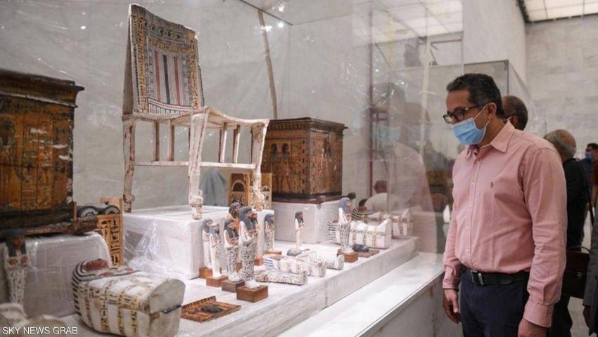 بالصور| افتتاح 4 متاحف في 2020.. وهذه تكلفة إنشائها