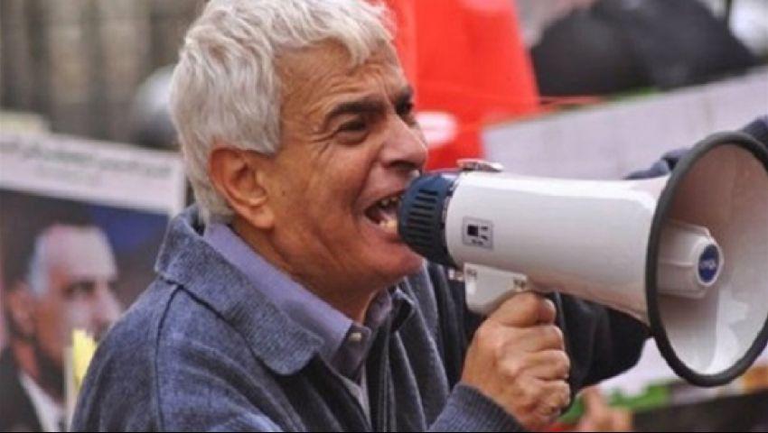 كمال خليل.. 40 عامًا «يساريًا» تنتهي بتهمة الانضمام لجماعة إرهابية