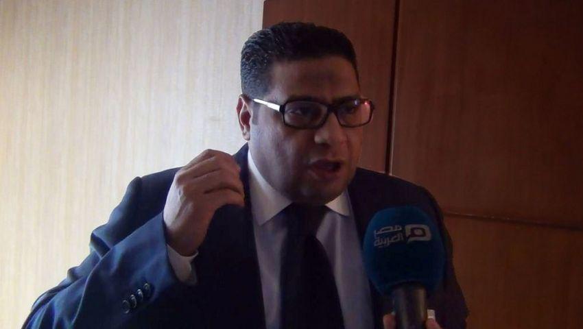 بالفيديو  عبد اللاه: قرار مجلس الوزراء بمنح شركات المقاولات مهل إضافية لم ينفذ
