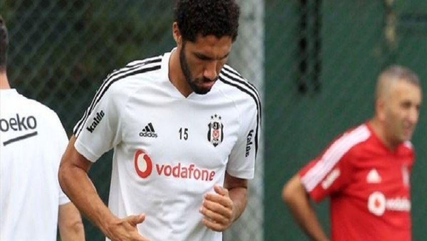 الصدمات تتوالي.. الاتحاد التركي يقرر إيقاف «النني» 3 مباريات