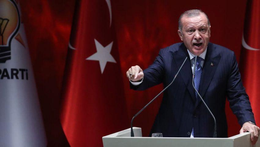لهذا السبب.. تركيا تعتقل 223 عسكريا