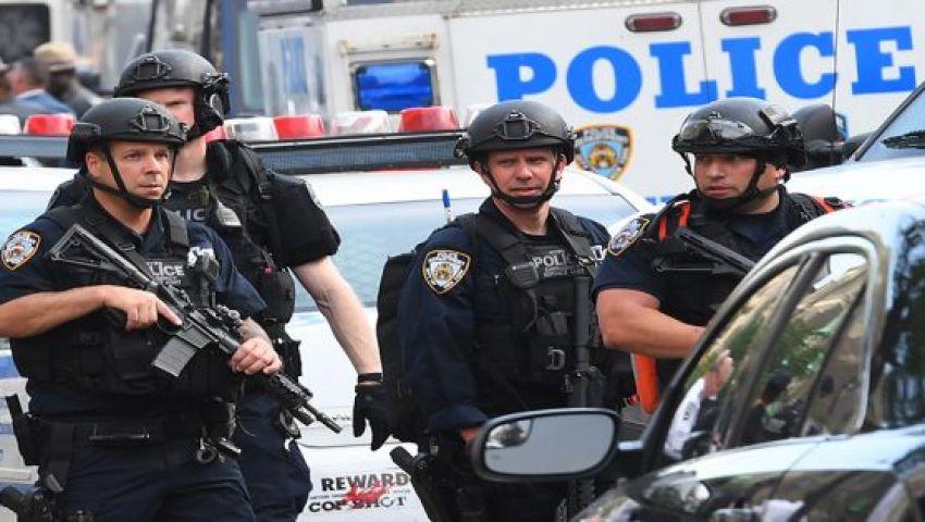 توقيف رجل خطط لهجوم فتَّاك في أشهر ميادين نيويورك