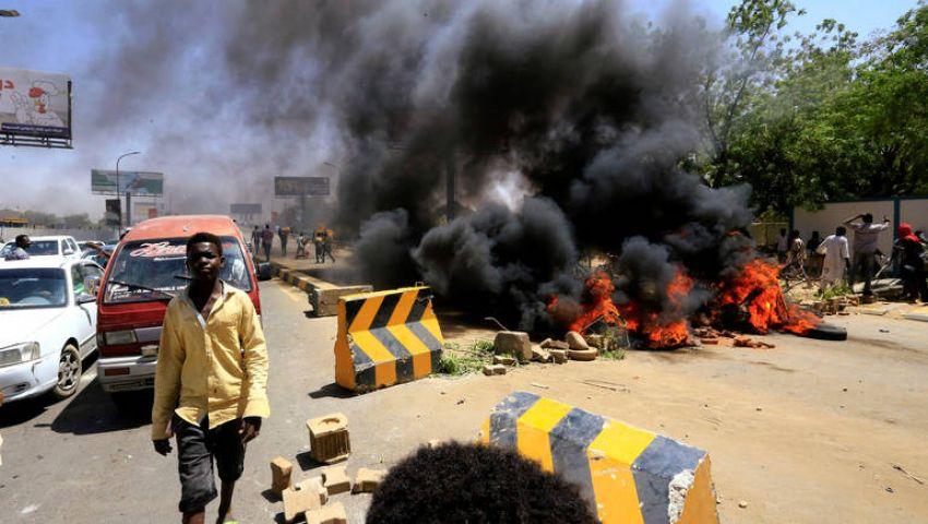 السودان.. تشكيل لجنة للتحقيق في الهجوم على المحتجين