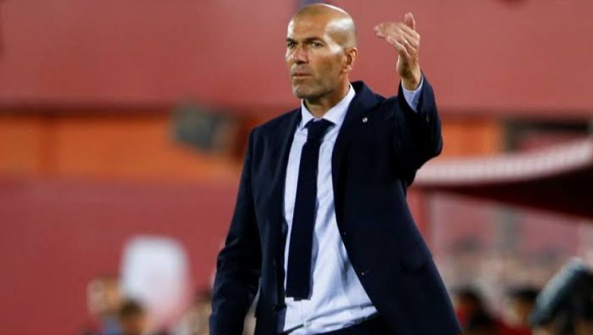 مورينيو يظهر في الصورة.. هل اقترب رحيل زيدان عن ريال مدريد؟