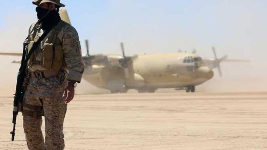التحالف يُفنِّد أكاذيب الحوثي.. ويسخر من «إسقاط الطائرة»